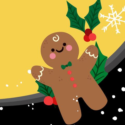 Recomendaciones en seguridad para asociados, clientes, usuarios y visitantes, en la temporada decembrina